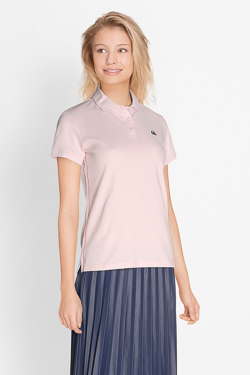 Polo CAMPS UNITED 51CP2PO300 Rose