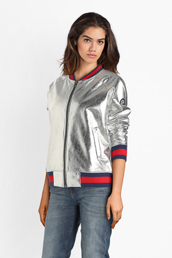 Blouson CAMPS UNITED 52CP2VE302 Gris