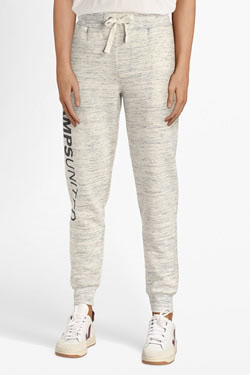 Pantalon CAMPS UNITED 52CP1PS100 Gris clair