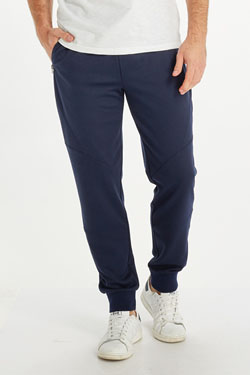 Pantalon CAMPS UNITED 53CP1PS100 Bleu marine