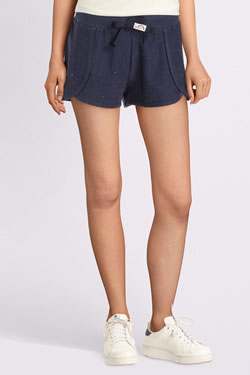 Short CAMPS UNITED 53CP2PC301 Bleu