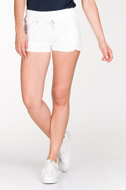 Short CAMPS UNITED 53CP2PC301 Blanc