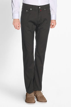 Pantalon CARDIN 3091 T 4714 Marron