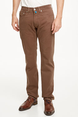 Pantalon CARDIN 3451 T2220 Marron