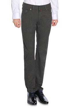 Pantalon CARDIN 3196 T 4741 Marron