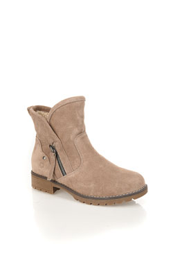 Chaussures CARMELA 66603 Taupe