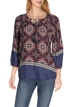 CECIL - Blouse340282Multicolore