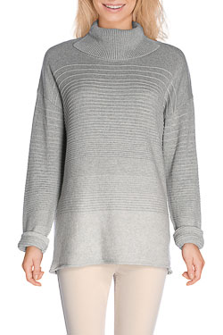 CECIL - Pull300150Gris