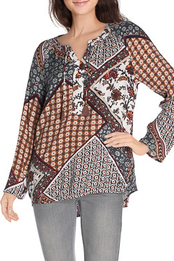 CECIL - Blouse340288Multicolore