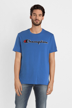 Tee-shirt CHAMPION 212946 Bleu