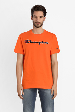 Tee-shirt CHAMPION 212946 Orange