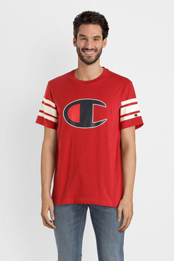 Tee-shirt CHAMPION 213383 Rouge