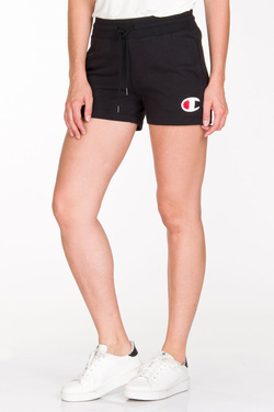 Short CHAMPION 111389 Noir