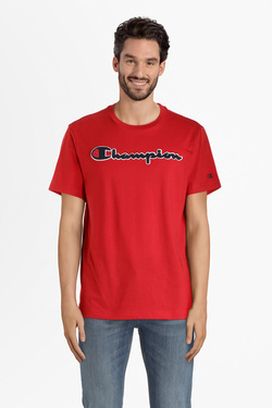 Tee-shirt CHAMPION 213521 Rouge