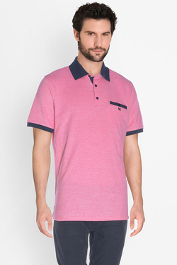 CHARLES DE SEYNE - Polo49CS1PO103Rose