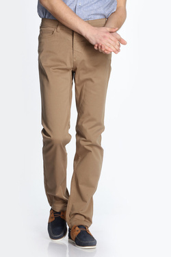Pantalon CHARLES DE SEYNE 51CS1PS900 Marron