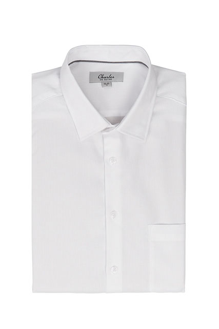 Chemise manches courtes