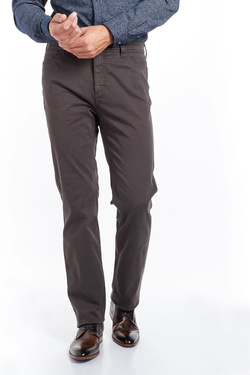 Pantalon CHARLES DE SEYNE 52CS1PS901 Marron