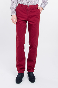 Pantalon CHARLES DE SEYNE 54CS1PS100 Rouge