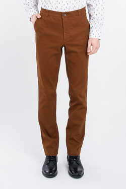 Pantalon CHARLES DE SEYNE 54CS1PS100 Marron