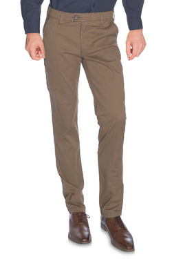 Pantalon CHARLES DE SEYNE 48CS1PS900 Marron