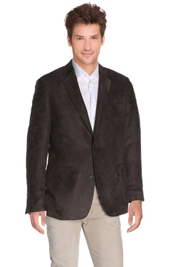 CHARLES DE SEYNE - Veste48CS1VE201Marron