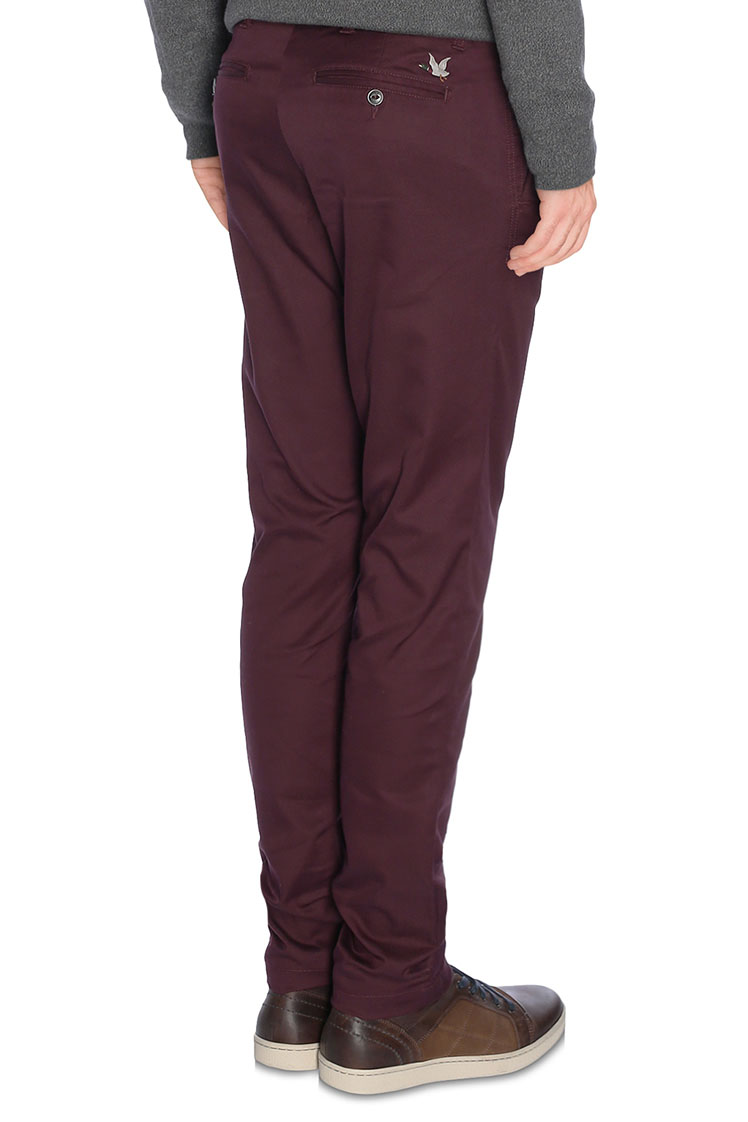Pantalon Stretch Chevignon Tissu En Chino v6yf7IYbg