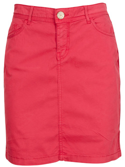 CHIPIE Jupe rouge 8F27051