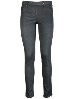 CHIPIE Pantalon noir 8G29011