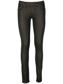 CHIPIE Pantalon noir 8G29021