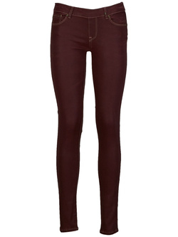 CHIPIE Pantalon rouge bordeaux 8G29101