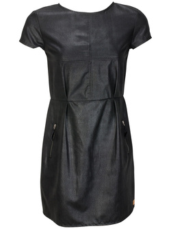 CHIPIE Robe noir 8G30201
