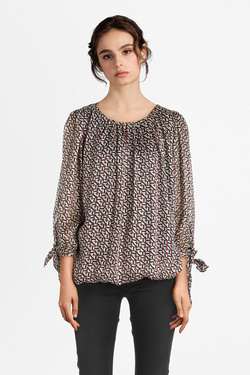 Blouse CHRISTINE LAURE B2611 Ecru