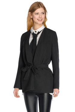COLOR BLOCK - Veste6251060Noir