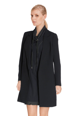 COLOR BLOCK - Veste6266144Noir