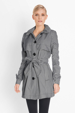 Trench COMMA 8T.801.52.4392 Gris