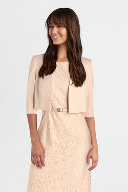 Veste COMMA 899.50.0972 Rose pale