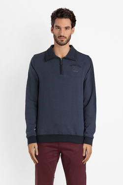 Sweat-shirt COMMANDER 214006650 Bleu marine