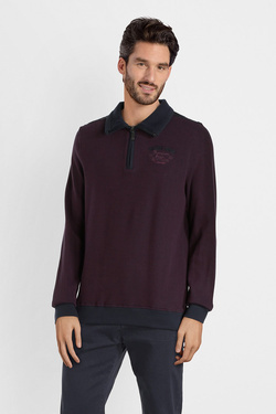 Sweat-shirt COMMANDER 214006650 Violet