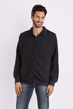 Sweat-shirt COMMANDER 214006669 Bleu marine