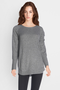 Pull DDP F3KATEWY Gris