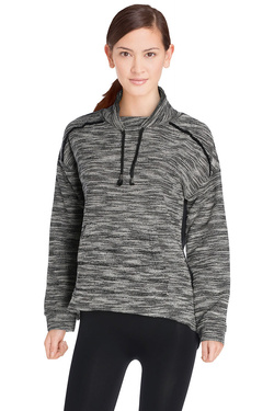 DEELUXE - Sweat-shirtW16502GNoir