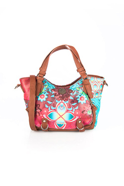 DESIGUAL - Sac71X9EQ2Multicolore