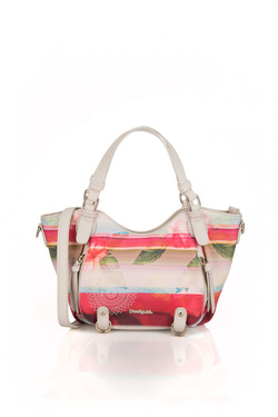 DESIGUAL - Sac73X9WM6Multicolore