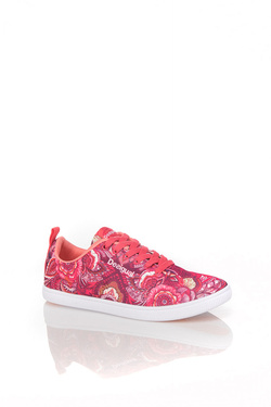 DESIGUAL - Chaussures71DS1A8Rose