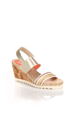 DESIGUAL - Chaussures74SSWA7Or