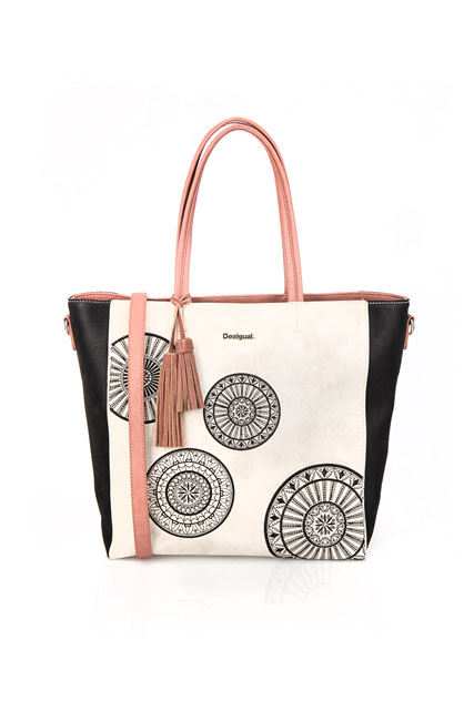 Sac shopping DESIGUAL