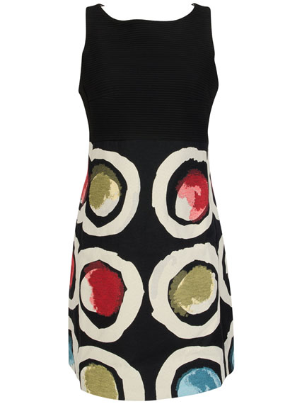 ROBE BY LACROIX DESIGUAL