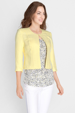 DIANE LAURY - Veste49DL2VE202Jaune