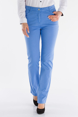 Pantalon DIANE LAURY 49DL2PS804 Bleu
